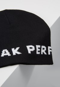 Peak Performance - HAT - Čepice - black - 4