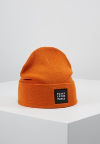 Peak Performance - SWITCH HAT - Muts - orange - 0