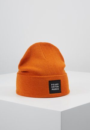 SWITCH HAT - Mütze - orange