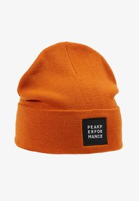 Peak Performance - SWITCH HAT - Muts - orange