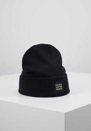 SWITCH HAT - Čepice - black