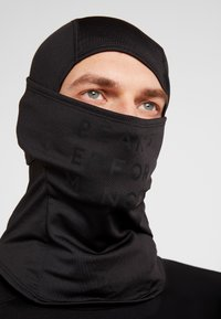 Peak Performance - BALACLAVA - Čepice - black - 4