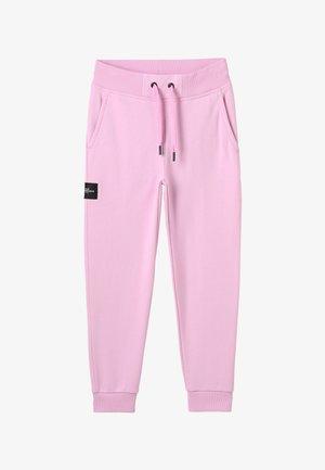 ORIGINAL - Pantalones deportivos - summer pink