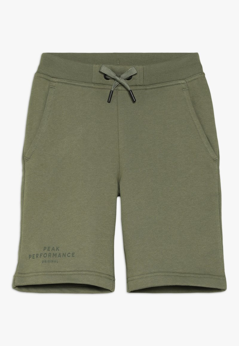 Peak Performance - ORIGINAL - Träningsshorts - leaflet green