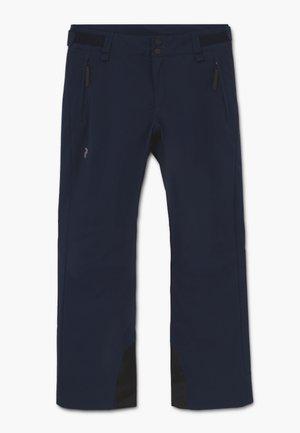 ANIMA - Zimní kalhoty - blue shadow