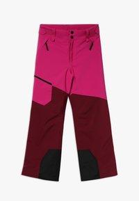 Peak Performance - DISTR - Zimní kalhoty - rhodes - 0