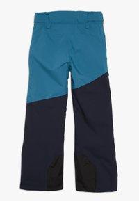 Peak Performance - DISTR - Snow pants - blue shadow - 1