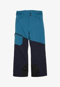 Peak Performance - DISTR - Snow pants - blue shadow - 2