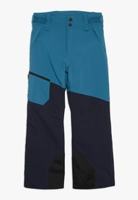 Peak Performance - DISTR - Snow pants - blue shadow - 0