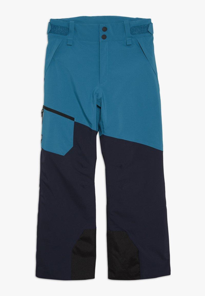 Peak Performance - DISTR - Snow pants - blue shadow