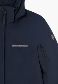 Peak Performance - ANIMA - Ski jacket - blue shadow - 4