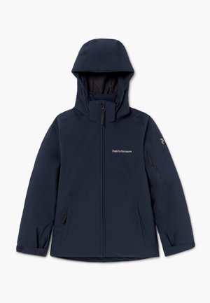 ANIMA - Ski jacket - blue shadow