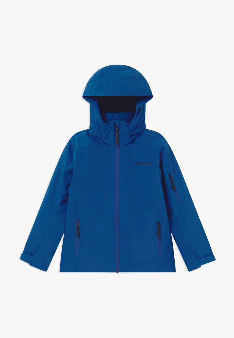 Peak Performance - Lyžařská bunda - true blue