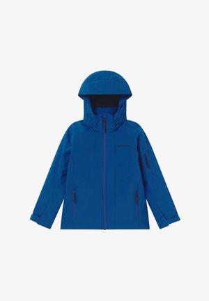Lyžařská bunda - true blue