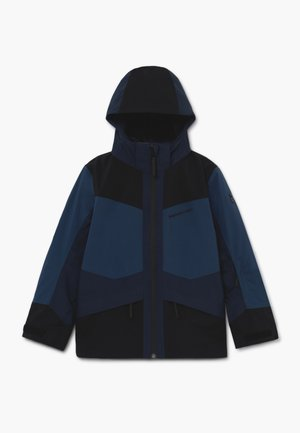 GRAV - Ski jacket - decent blue