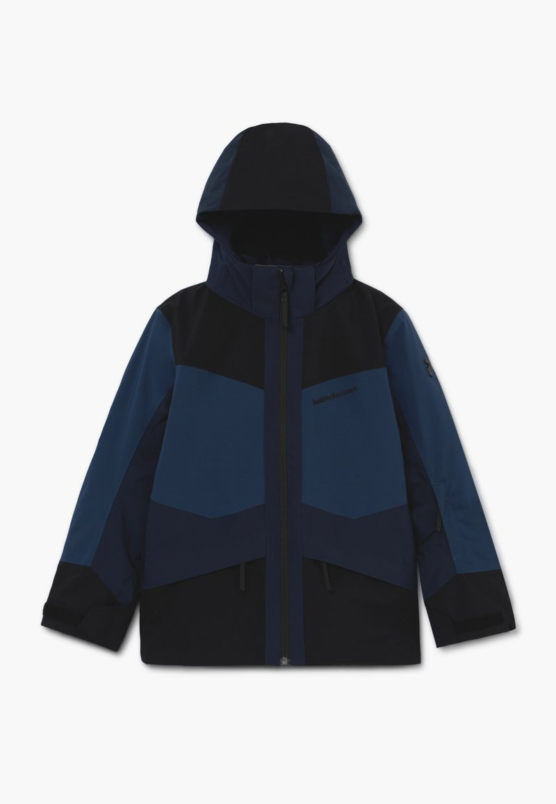 Peak Performance - GRAV - Ski jacket - decent blue