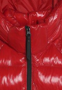 Peak Performance - TOMIC - Winter jacket - dark chilli - 5