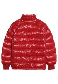 Peak Performance - TOMIC - Winter jacket - dark chilli - 2