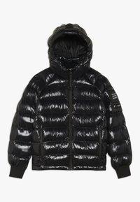 Peak Performance - TOMIC - Winter jacket - black - 0
