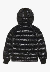 Peak Performance - TOMIC - Winter jacket - black - 1