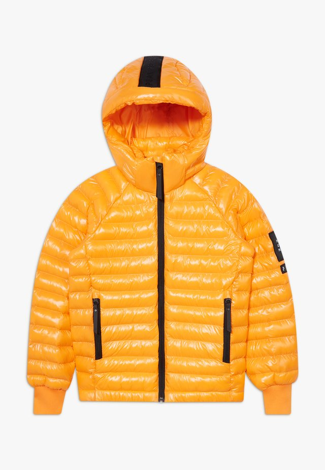 TOMIC LIGHT  - Winter jacket - explorange