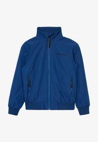 Peak Performance - JR COASTAL - Outdoorová bunda - cimmerian blue - 3