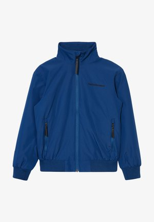 JR COASTAL - Outdoor jacket - cimmerian blue