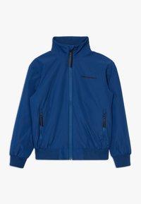 Peak Performance - JR COASTAL - Outdoorová bunda - cimmerian blue - 0