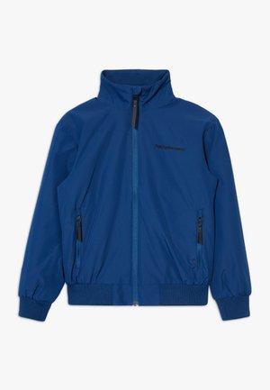 JR COASTAL - Outdoorová bunda - cimmerian blue