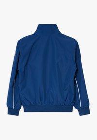 Peak Performance - JR COASTAL - Outdoorová bunda - cimmerian blue - 1