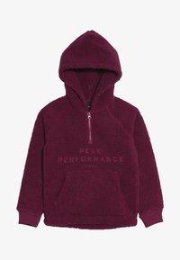 Peak Performance - Hoodie - pink caramel - 3