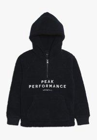 Peak Performance - Hoodie - salute blue - 0
