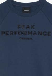 Peak Performance - Collegepaita - decent blue - 4