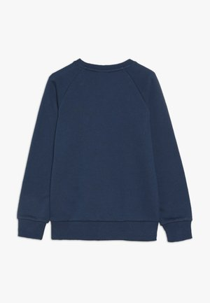 Sweatshirt - decent blue