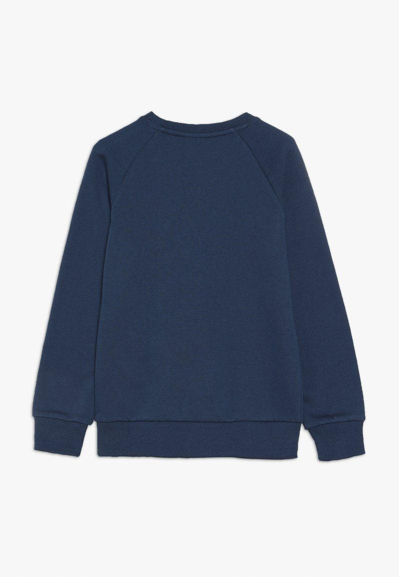 Peak Performance - Collegepaita - decent blue