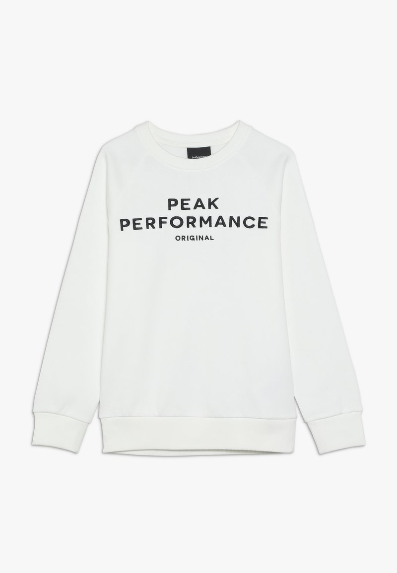 Peak Performance - Sweater - offwhite