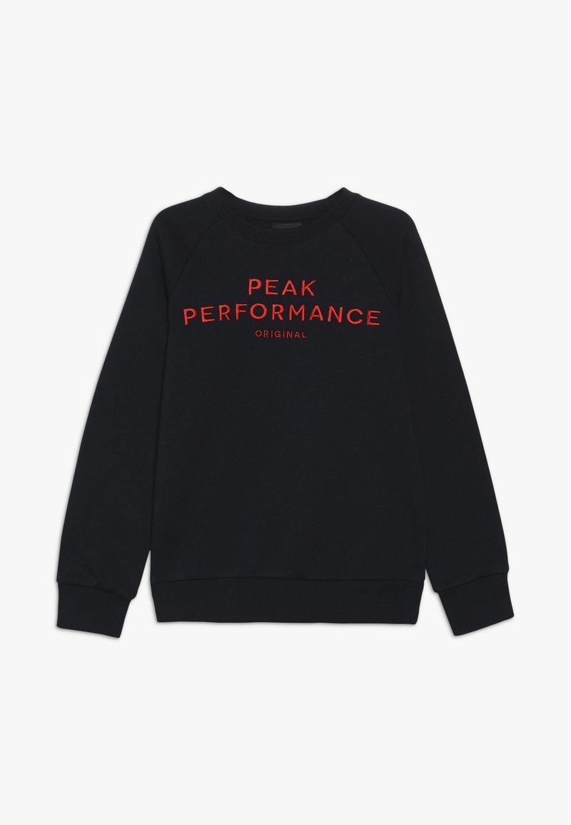 Peak Performance - Bluza - salute blue