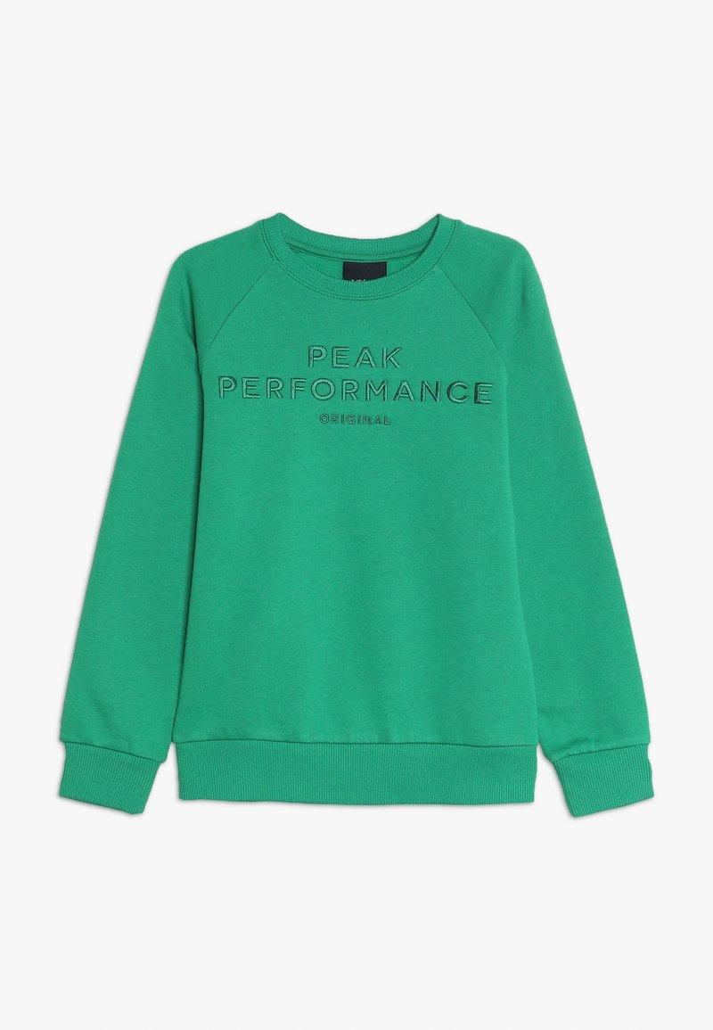 Peak Performance - Sweater - jelly bean
