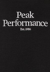 Peak Performance - ORIGINAL CREW - Mikina - white - 2