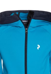 Peak Performance - RIDER ZIP HOOD - Blouson - north atlantic