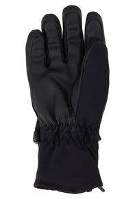 Peak Performance - JRUNITE - Gloves - black - 2