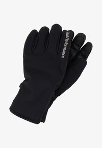 Peak Performance - JRUNITE - Gloves - black - 0