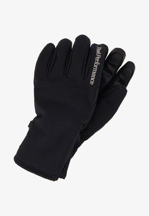 JRUNITE - Gloves - black