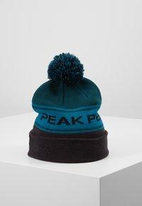 Peak Performance - POW HAT - Muts - botanical garden - 3