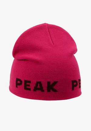 HAT - Beanie - power pink