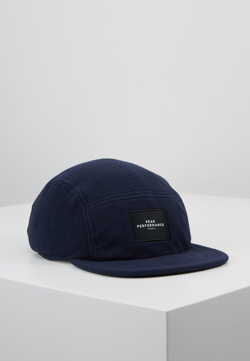 Peak Performance - Cap - salute blue