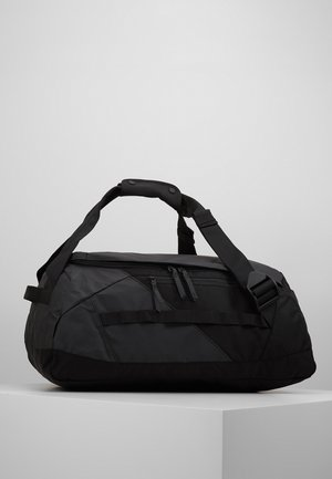 VERTICAL DUFFLE  - Sports bag - black
