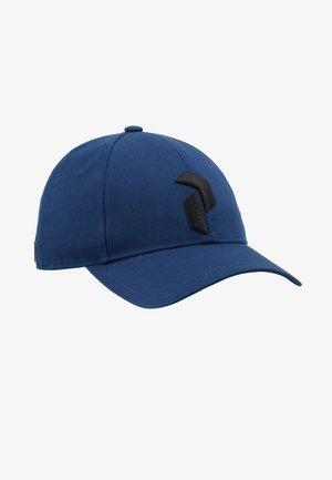 RETRO - Casquette - cimmerian blue