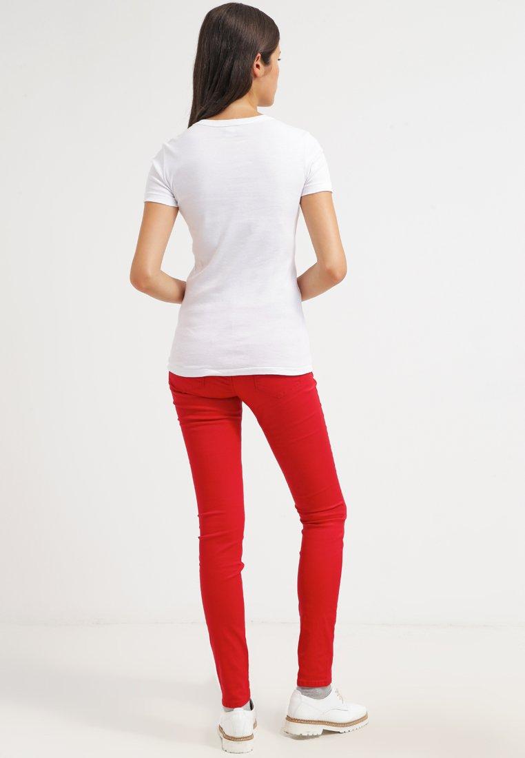 Petit Bateau T-shirt Basique - Ecume