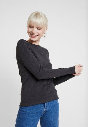 Long sleeved top - city chine